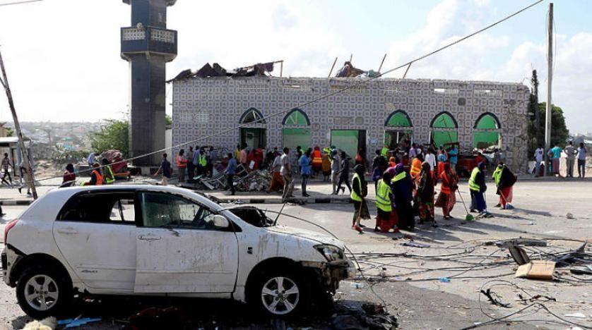 حمله افراد مسلح به مسجدی در بورکینافاسو/ ۱۶ نفر کشته شدند