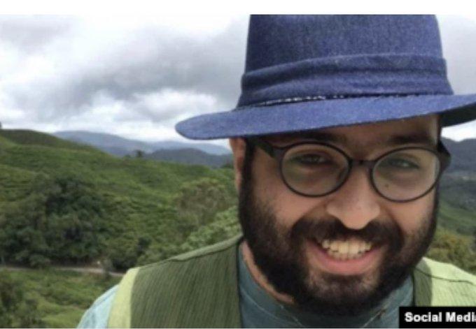 حکم 23 سال زندان کیومرث مرزبان تایید شد