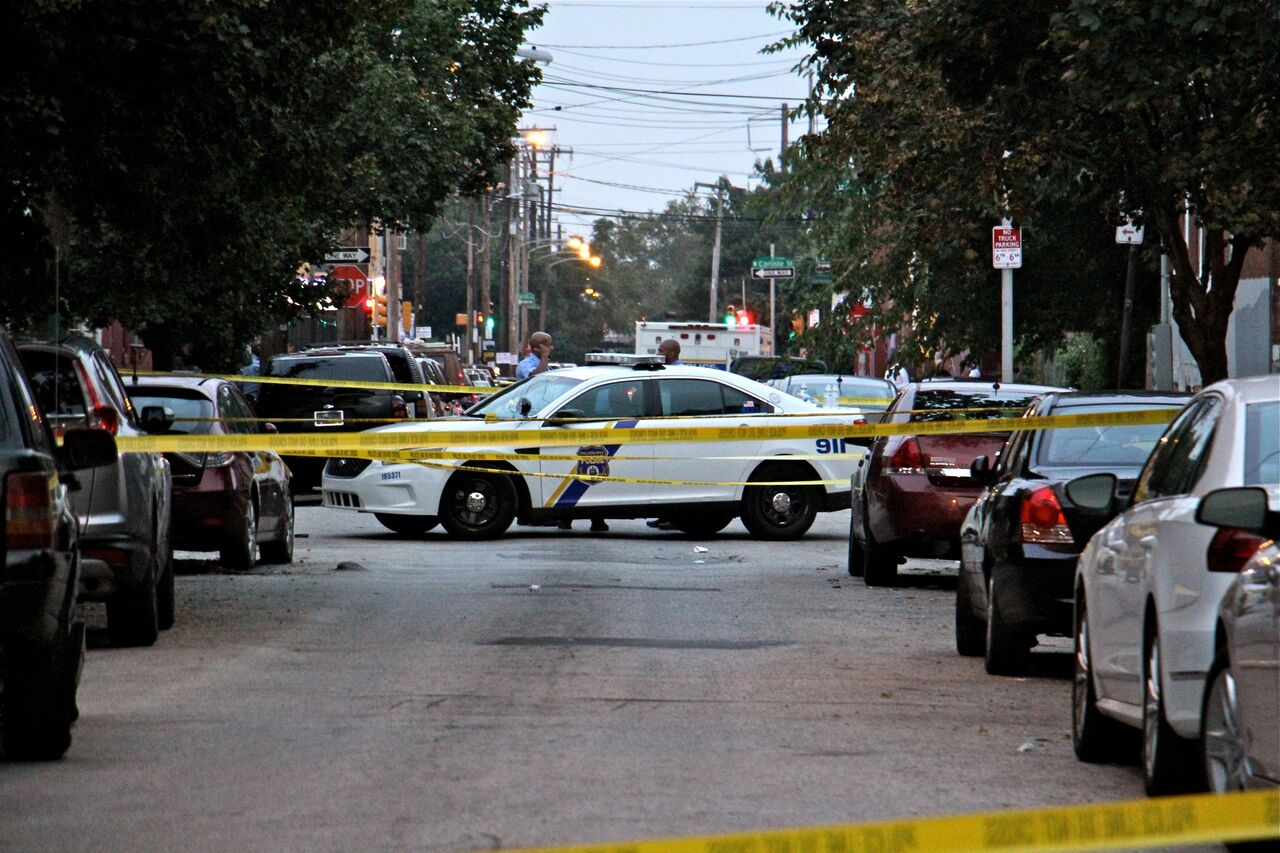تیراندازی در فیلادلفیا/ 6 نفر زخمی شدند