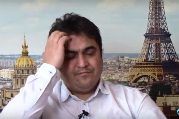 تقدیر نمایندگان مجلس از سپاه برای بازداشت (دستگیری) روحالله زم
