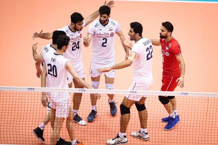 پایان تلخ جام جهانی برای والیبال ایران با شکست سنگین مقابل لهستان