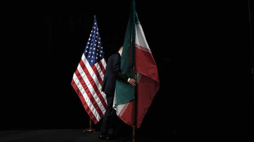 ایران در حال پیروزی در قمار ترامپ است