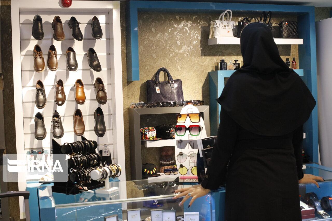 ایرانیها سالانه چند جفت کفش مصرف میکنند؟