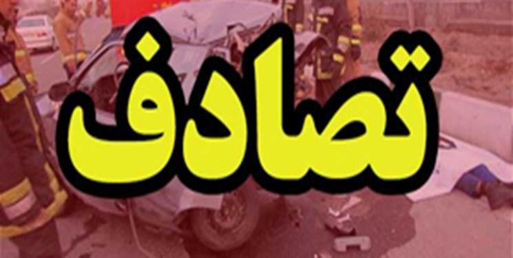 مصدومیت ۱۵ زائر ایرانی در عراق + اسامی