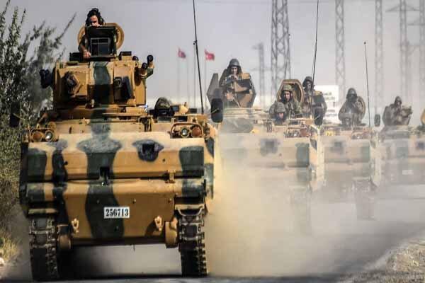 یک نظامی ترکیهای در نزدیکی مرز ایران کشته شد