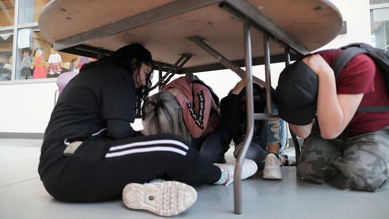 جدیدترین سامانه هشدار زلزله جهان در کالیفرنیا راهاندازی شد