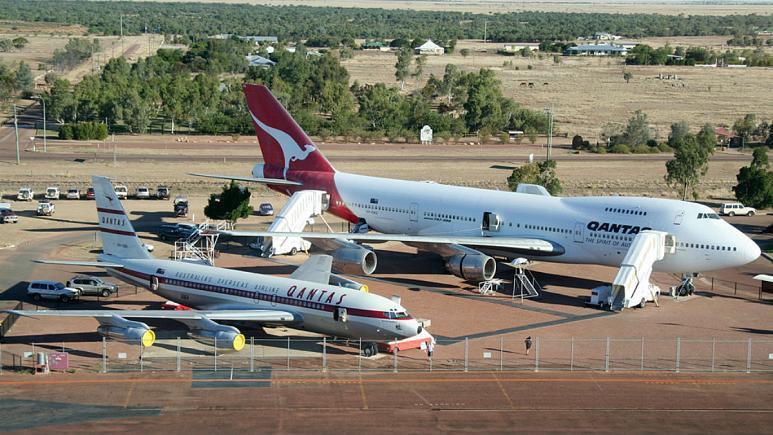 طولانیترین پرواز تجاری جهان با موفقیت به پایان رسید
