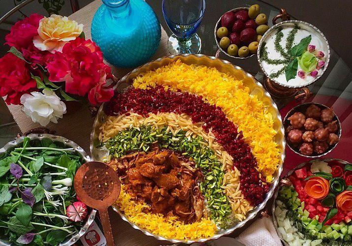 طرز تهیه و دستور پخت قیمه نثار؛ غذایی لذیذ از دل تاریخ