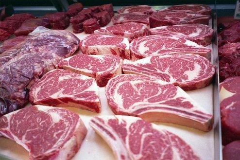 گوشتهای لاکچری و ماساژدیده، کیلویی یک میلیون تومان +تصاویر