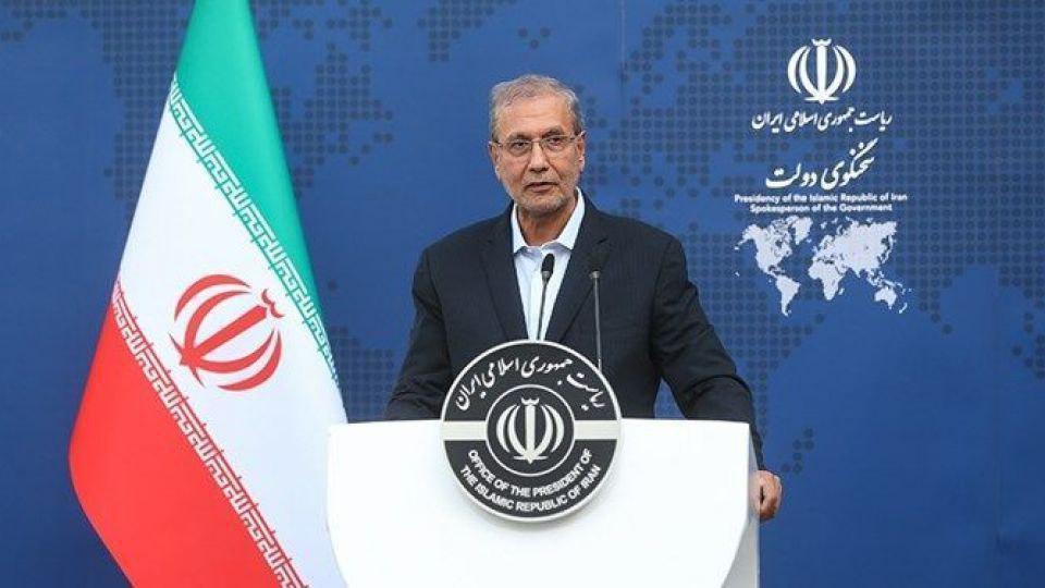 سخنگوی دولت: روحانی منکر موجودیت و قانونیت نهاد شورای نگهبان نیست