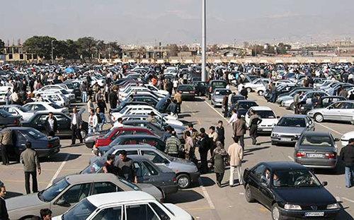 قیمت خودروهای سایپا تا 1 میلیون تومان گران شد+جدول