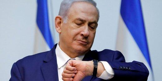 نتانیاهو مأمور تشکیل کابینه شد