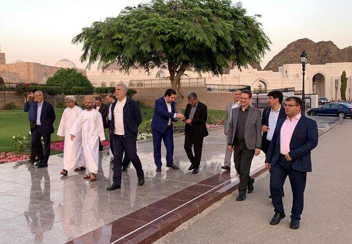 اعلام آمادگی ایران برای پذیرش گردشگران سلامت عمان
