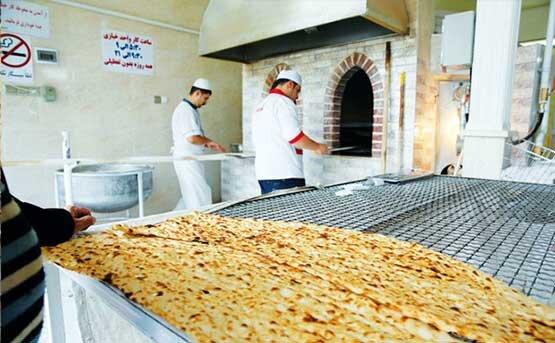 نانواییها تا 11 آبان نرخنامههای جدید را نصب کنند/ با متخلفان برخورد میشود