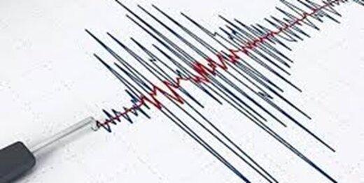 گلپایگان روی خط زلزله