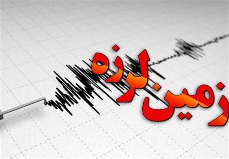 زلزله ابوموسی را لرزاند
