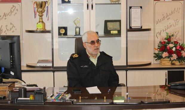 جزئیات سرقت مسلحانه طلا فروشی در اردبیل