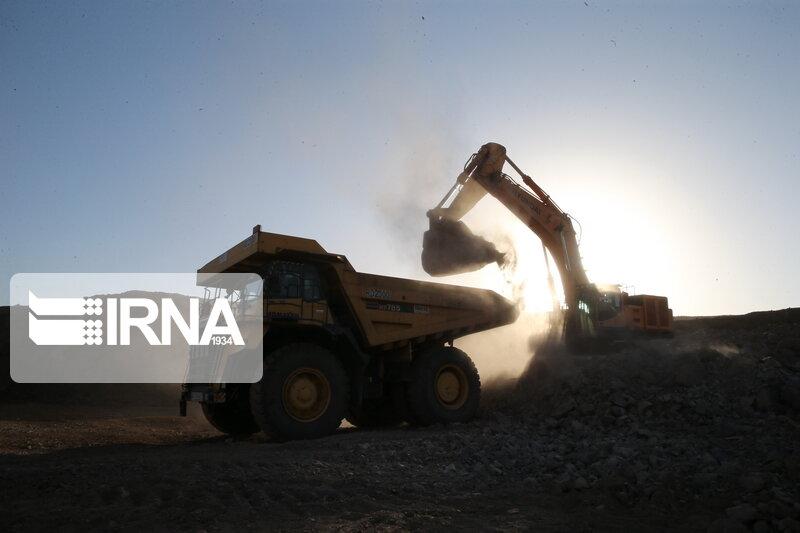 بزرگترین معدنکاران جهان چه کشورهایی هستند؟