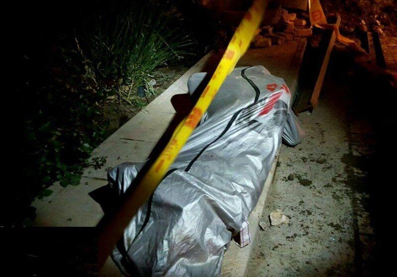 کشف جسد مرد ۴۰ ساله در کانال آبرسان شوش