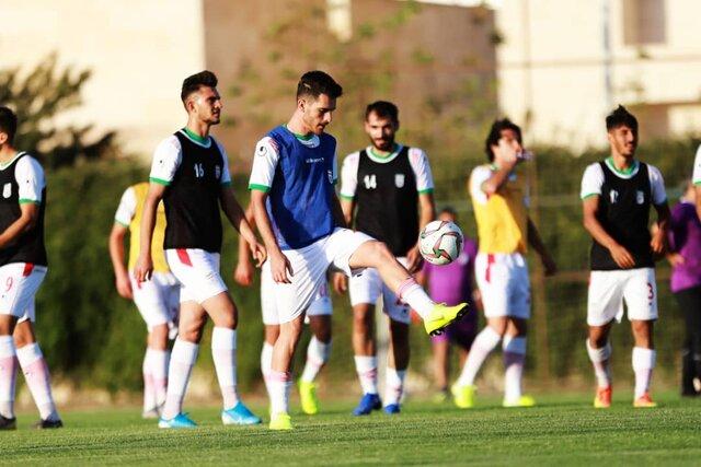 اضافه شدن ۶ بازیکن جدید به تیم ملی امید