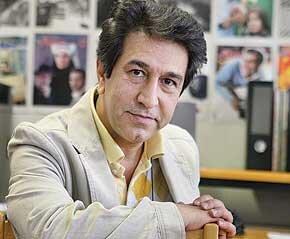 مجید اوجی، تهیه کننده با سابقه تلویزیون درگذشت