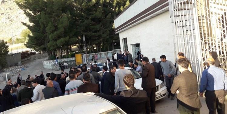 محسن ملکی، عضو سابق شورای شهر کرمانشاه یه قتل رسید