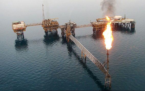 معافیت دو ساله آمریکا برای اداره میدان گازی ایران