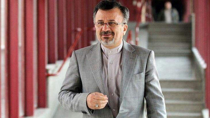 داورزنی، معاون وزارت ورزش استعفا کرد