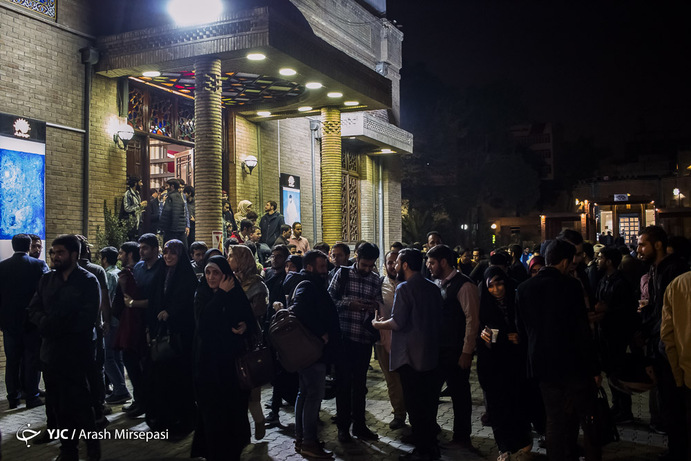 از ممنوعیت برگزاری کنسرت تا اکران خاطرات یک پورن استار؛ در مشهد چه خبر است؟+عکس