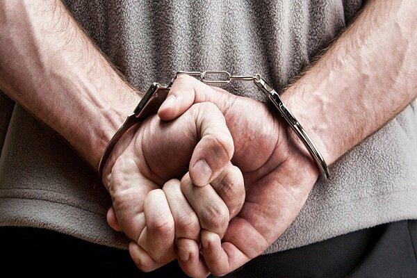 قاچاقچی ارز در یزد دستگیر شد