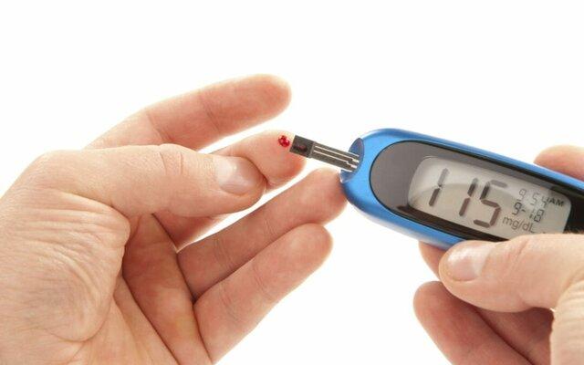 تاثیر دیابت بر سیستم عصبی