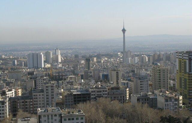 قیمت گرانترین خانه فروخته شده در تهران