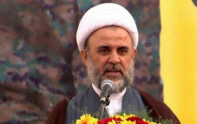 حزبالله: راه را بر جنگ داخلی بستیم/ آمریکا و عربستان مسئول فتنهانگیزی در لبنان می باشند