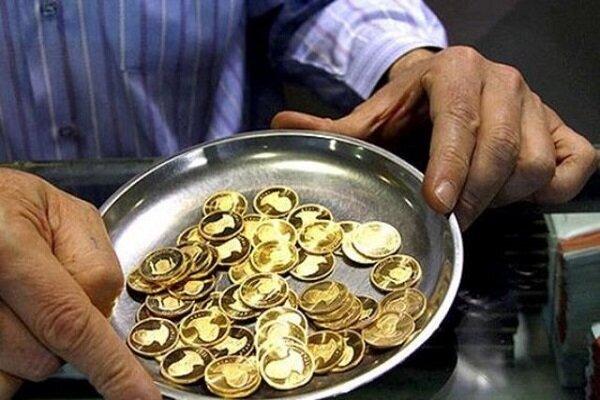 بازار طلا و سکه به ریزش قیمت ادامه داد