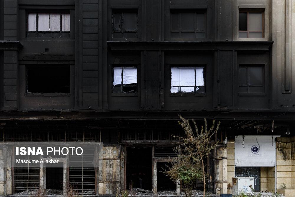 تصاویر| شیراز، شهر قدس، شهریار و کرج پس از گرانی بنزین