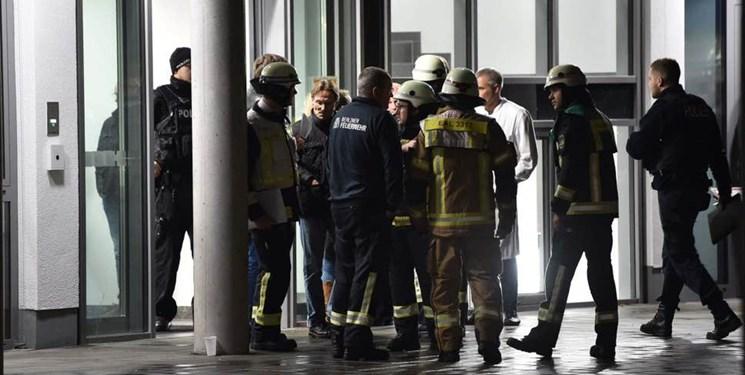 پسر رئیسجمهور اسبق آلمان به ضرب چاقو کشته شد