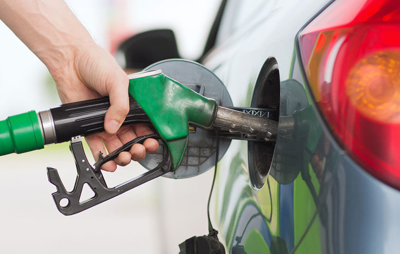 سهمیه بنزین آذرماه امشب شارژ میشود