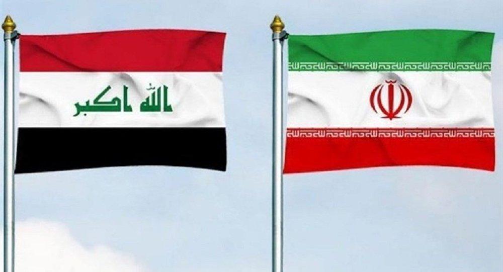 رقیب تجاری تهران در بغداد