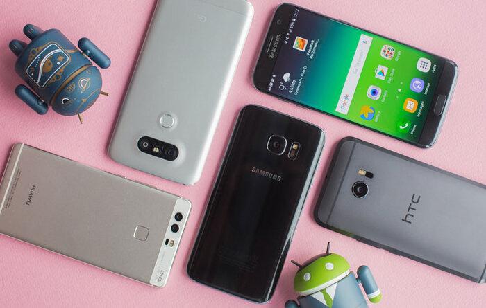ارزانترین گوشیهای اندروید در بازار را بشناسید+جدول