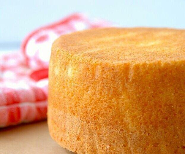 طرز تهیه کیک اسفنجی بدون نیاز به فر!