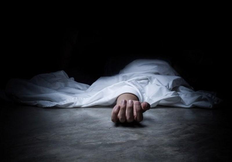 خودکشی یک زن با سقوط از پل میدان رسالت