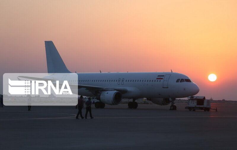 پرواز تهران-آبادان در اصفهان فرود اضطراری کرد