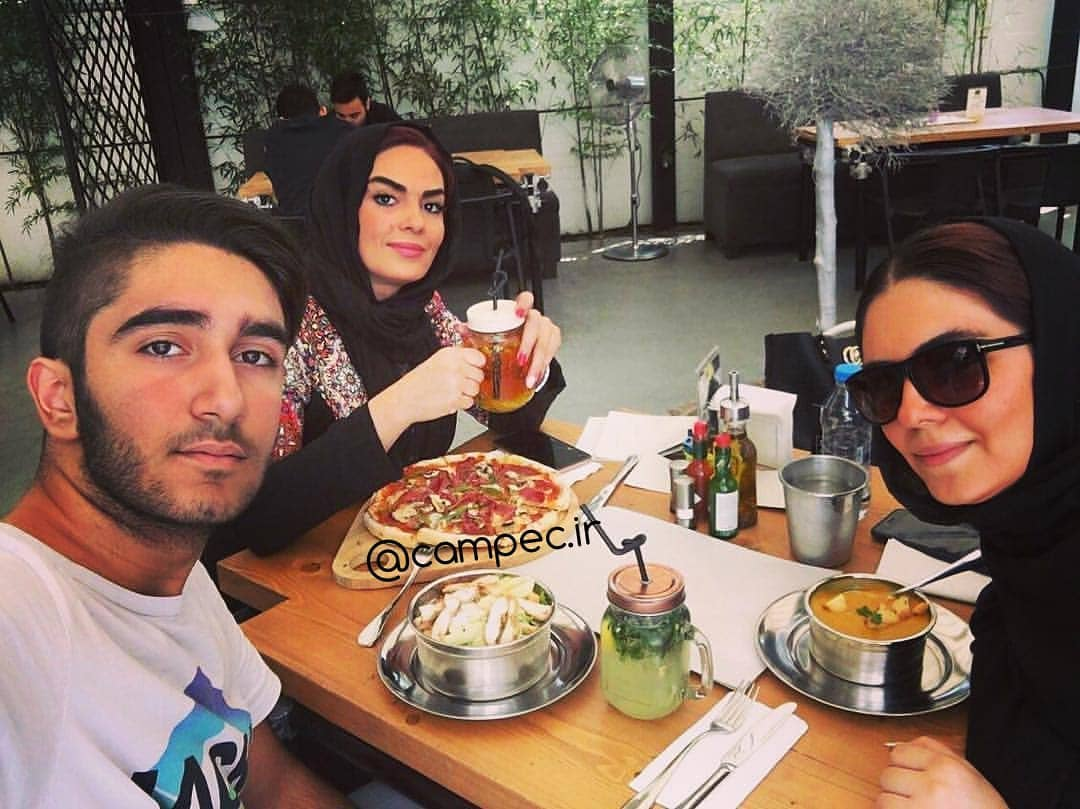 نتیجه ازدواج و طلاقهای سارا خوئینیها+ عکس