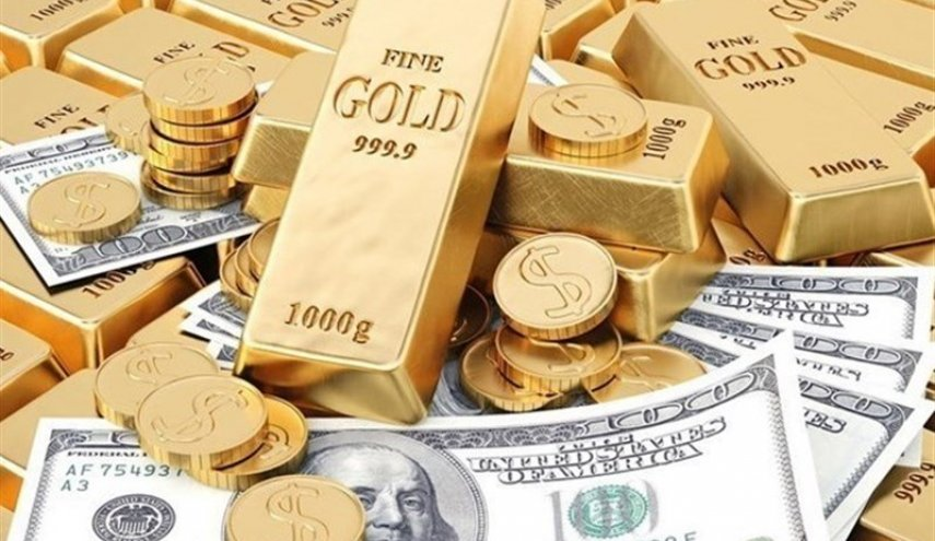 قیمت طلا، دلار و سکه در بازار امروز