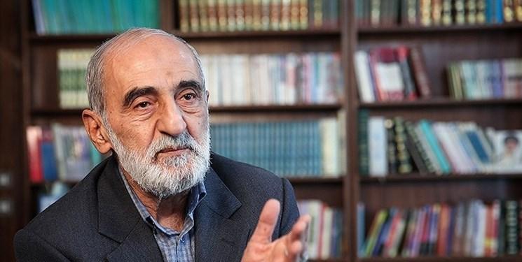 کیهان: هدف از آشوبها، برکناری روحانی است!