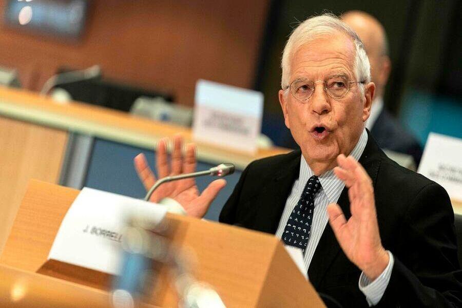 مسئول جدید سیاست خارجی اتحادیه اروپا: برجام باید زنده بماند