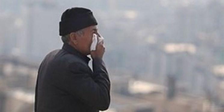 سر و کله بوی نامطبوع تهران مجددا پیدا شد