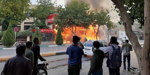 روایت مقام آگاه از آمار کشتهشدگان اعتراضات بنزینی!