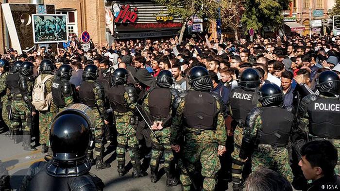 روایت صداوسیما از کشتههای اعتراضات بنزینی