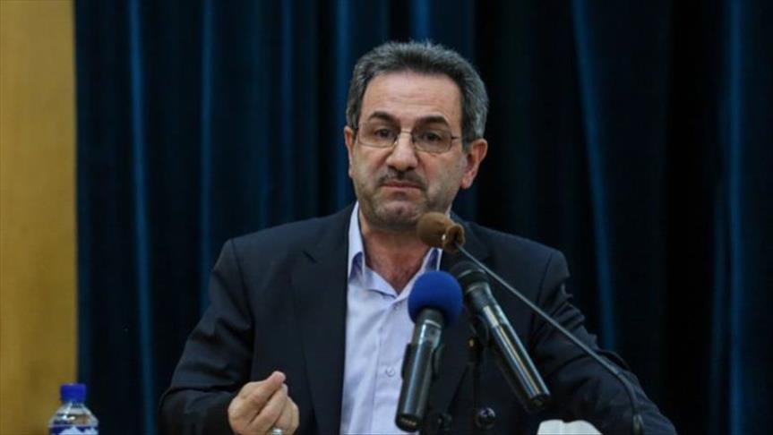 استاندار تهران: ۲۰۲۱ نفر در جریان ناآرامیهای اخیر بازداشت شدند